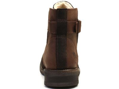 ботинки мужские shoes.ru 4598.000