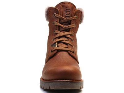 ботинки женские утепленные shoes.ru 9598.000