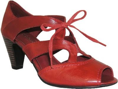 Босоножки женские shoes.ru 2998.000