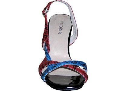 Босоножки женские shoes.ru 2198.000