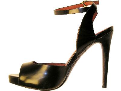 Босоножки женские shoes.ru 3998.000