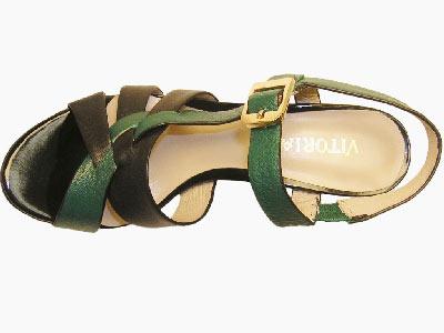 Босоножки женские shoes.ru 3798.000
