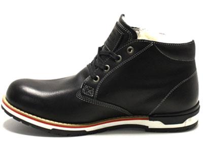 ботинки мужские утепленные shoes.ru 6298.000