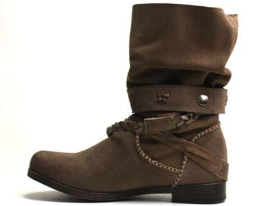 полусапожки женские утепленные shoes.ru 5298.000