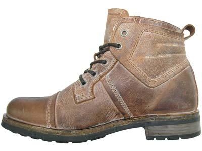 ботинки shoes.ru 6998.000