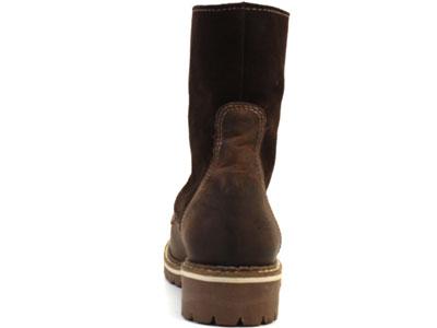 ботинки женские утепленные shoes.ru 6298.000