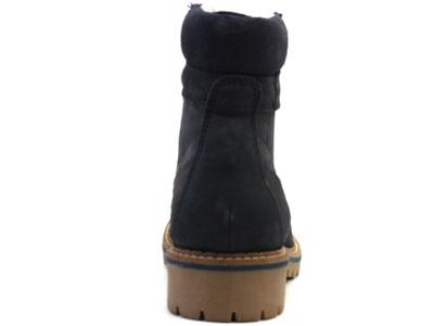 ботинки женские утепленные shoes.ru 6198.000