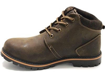 ботинки мужские утепленные shoes.ru 5198.000