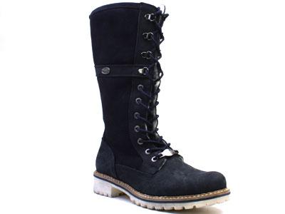 сапоги женские утепленные shoes.ru 6998.000