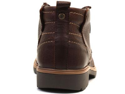 ботинки мужские утепленные shoes.ru 5898.000