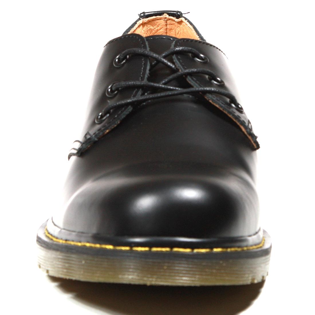 44210ec6a полуботинки Airbox, Мужская-Женская, черный, натуральная кожа, TW010 ...